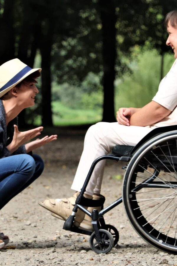 The Secret to a Successful Disability Claim